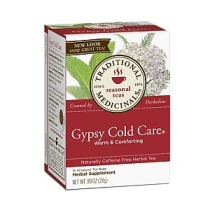 Gypsy Cold Care Tea